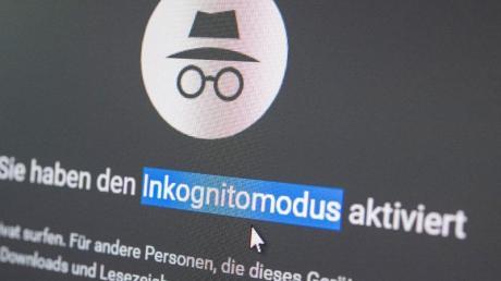 Im Chrome-Browser sowie für Youtube gibt es den Inkognito-Modus schon länger - bald folgt die Datenschutzfunktion auch für Google Maps. Foto: Robert Günther/dpa-tmn