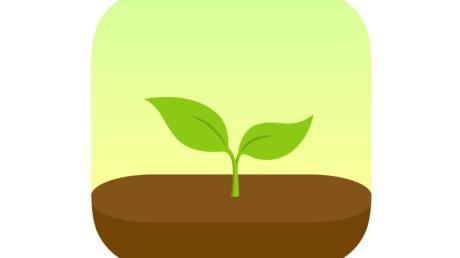 Mit der App «Forest» können iOS-Nutzer üben, ihr mobiles Gerät häufiger wegzulegen. Foto: App Store von Apple/dpa-infocom