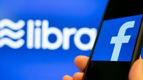 Facebook will Libra laut bisherigen Ankündigungen im kommenden Jahr für Verbraucher verfügbar machen, die Idee stößt aber bei Politikern und Zentralbanken zum Teil auf heftigen Widerstand.