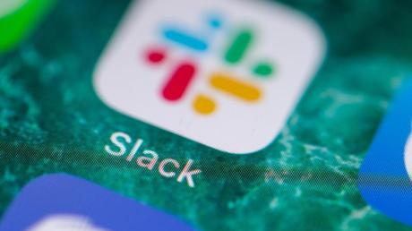 Der Messaging- und Kommunikationsdienstleister Slack will besonders in Deutschland wachsen.