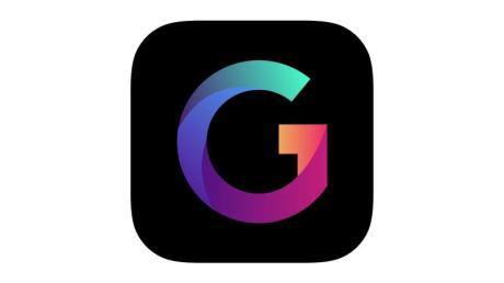 Mit «Gradient Photo Editor» können iOS-Nutzer ihre Selfies bearbeiten.