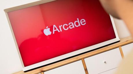 Rund 100 Spiele ohne Werbung und zusätzliche Käufe gibt es bei Apple Arcade zum Preis von 4,99 Euro im Monat. Foto: Andrea Warnecke/dpa-tmn