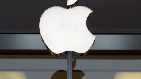 Apple hat seine neuen AirPods Pro vorgestellt. Foto: Shawn Thew/EPA FILE/dpa