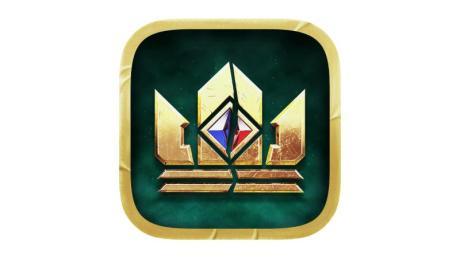 Bei dem virtuellen Kartenspiel «GWENT: The Witcher Card Game» ist eine gute Strategie gefragt. Foto: App Store von Apple/dpa-infocom