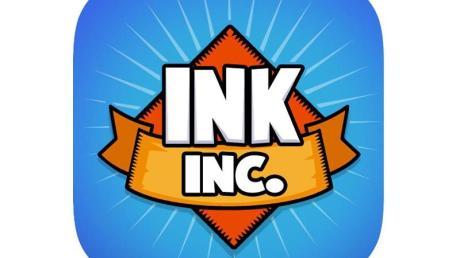 Bei dem Tattoo-Simulationsspiel betreiben Nutzer ihren eigenen Tattoo-Shop und werden durch anspruchsvolle Formen auf die Probe gestellt. Foto: App Store von Apple/dpa-infocom