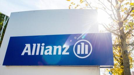 Die Allianz will wesentliche Teile ihres hauseigenen Software-Systems ABS anderen Unternehmen zur Verfügung stellen. Foto: Marc Müller/dpa