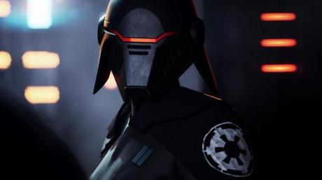 Erzfeindin: Die Inquisitoren des Imperiums machen in «Star Wars Jedi: Fallen Order» Jagd auf die letzten Jedi-Ritter - darunter auch Spielheld Cal Kestis.