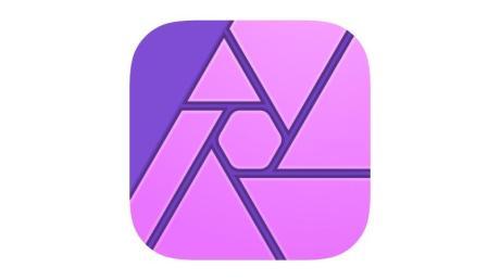 Für viele Designer hat die professionelle Bildbearbeitungs-App Affinity Photo den Klassiker Photoshop längst überholt. Foto: App Store von Apple/dpa-info.com