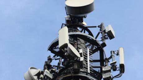 Um den 5G-Ausbau mit Beteiligung des chinesischen Huawei-Konzerns gibt es seit Monaten Streit.