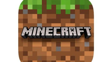 Minecraft ist 2019 das meistgekaufte iOS-Spiel.