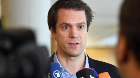 Florian Weiß, Geschäftsführer des Ärzte-Bewertungsportal Jameda, war bereits 2018 in gerichtliche Auseinandersetzungen verwickelt.