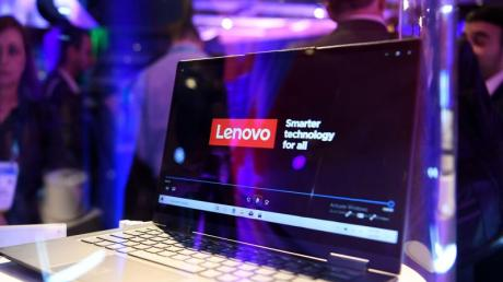 Auf der CES in Las Vegas stellte Lenovo erst vor wenigen Tagen einen ersten PC mit 5G-Unterstützung vor.