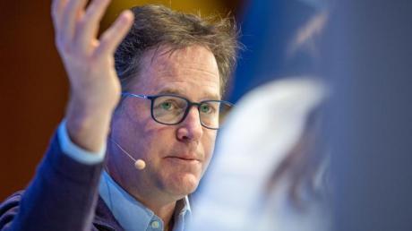 Nick Clegg, Politikchef von Facebook, hat die Entscheidung verteidigt, anders als Twitter und Google an Werbung mit politischen Inhalten festzuhalten.