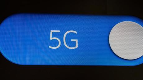 Beim 5G-Ausbau gibt es weiterhin Vorbehalte gegen den chinesischenAusrüster Huawei.