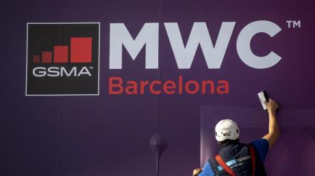 Der MWC gilt als die weltweit wichtigste Veranstaltung der Mobilfunkbranche und ist in den vergangenen Jahren stetig gewachsen.