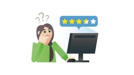 Ich weiß nicht, was sollen sie bedeuten. Aus Bewertungen im Netz wird man meist nicht richtig schlau.