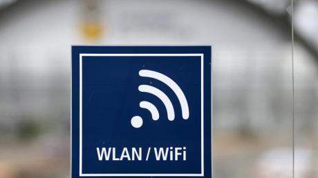 In Diedorf gibt es schon einige kostenfreie Einwahlpunkte ins mobile Internet. Mehr kommen aber so schnell wohl nicht hinzu.