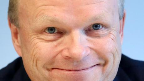 Pekka Lundmark wechselt vom Unternehmen Fortum zurück an die Spitze des Netzwerk-Ausrüsters Nokia.