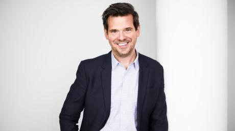 """Gregor Peter Schmitz, belegt bei der Wahl zu """"Journalistinnen und Journalisten des Jahres 2020"""" den 1. Platz."""