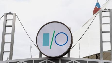 Google sagt Entwicklerkonferenz Google I/O ab.