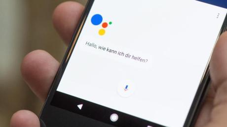 Bitte zuhören: Der Google Assistant liest nun auch beliebigen Text von Webseiten vor.