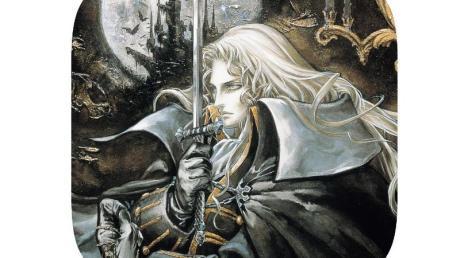«Castlevania: SotN», das Spiel zur beliebten Castlevania-Reihe, schafft es in dieser Woche in die iOS-Game-Charts.