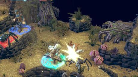 «The Dark Chrystal:Age of Resistance Tactics» Erscheint für Mac, Nintendo Switch, PC, Playstation 4 und Xbox One.
