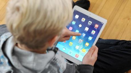 Apple bringt neue iPad-Modelle heraus.
