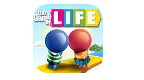 Das «Spiel des Lebens» schafft es als App in die iOS-Game-Charts.