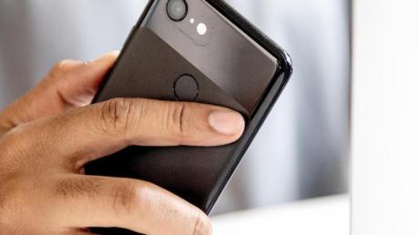 Aptoide für Apps auf das Android-Smartphone genutzt?Dann fix das Passwort ändern.