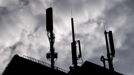 Noch ist das Ende des LTE-Ausbaus nicht in Sicht.
