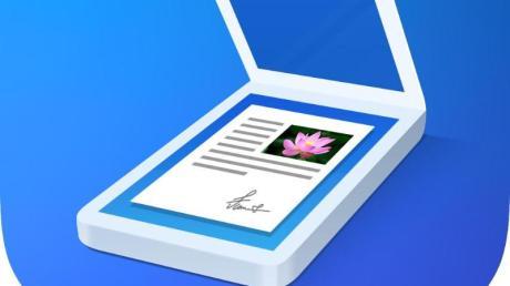 «Scanner Pro: PDF Scanner App» ermöglicht das Scannen und speichern von Dokumenten per iPhone oder iPad.