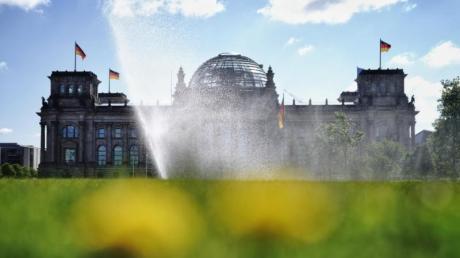 Die Cyber-Attacke gegen den Bundestag war im Mai 2015 bekannt geworden.