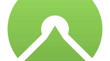 Die App «Komoot - Fahrrad & Wander Navi» eine große Auswahl an Rad- und Wandertouren.