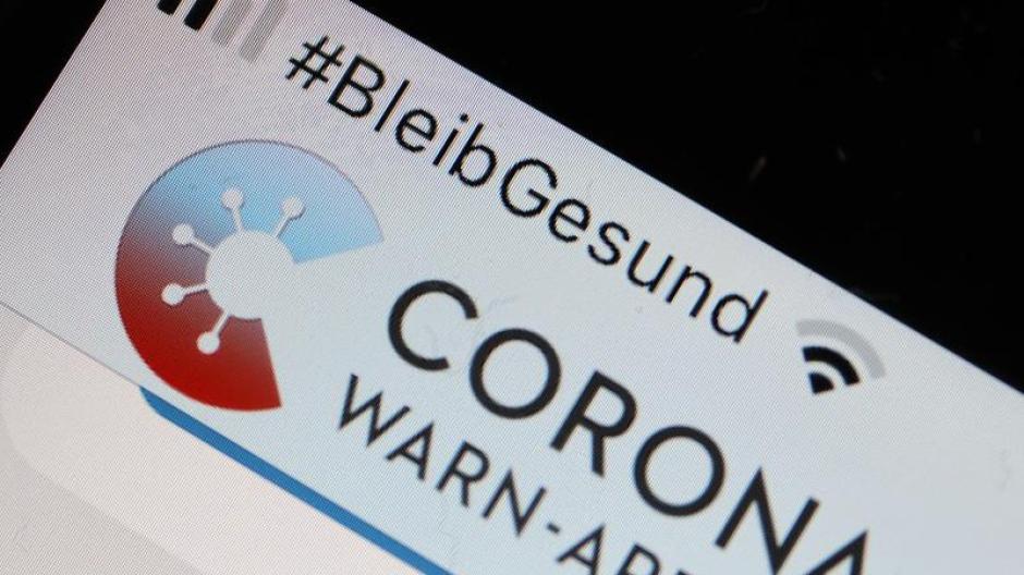 Corona App Herunterladen So Installieren Sie Die Corona Warn App