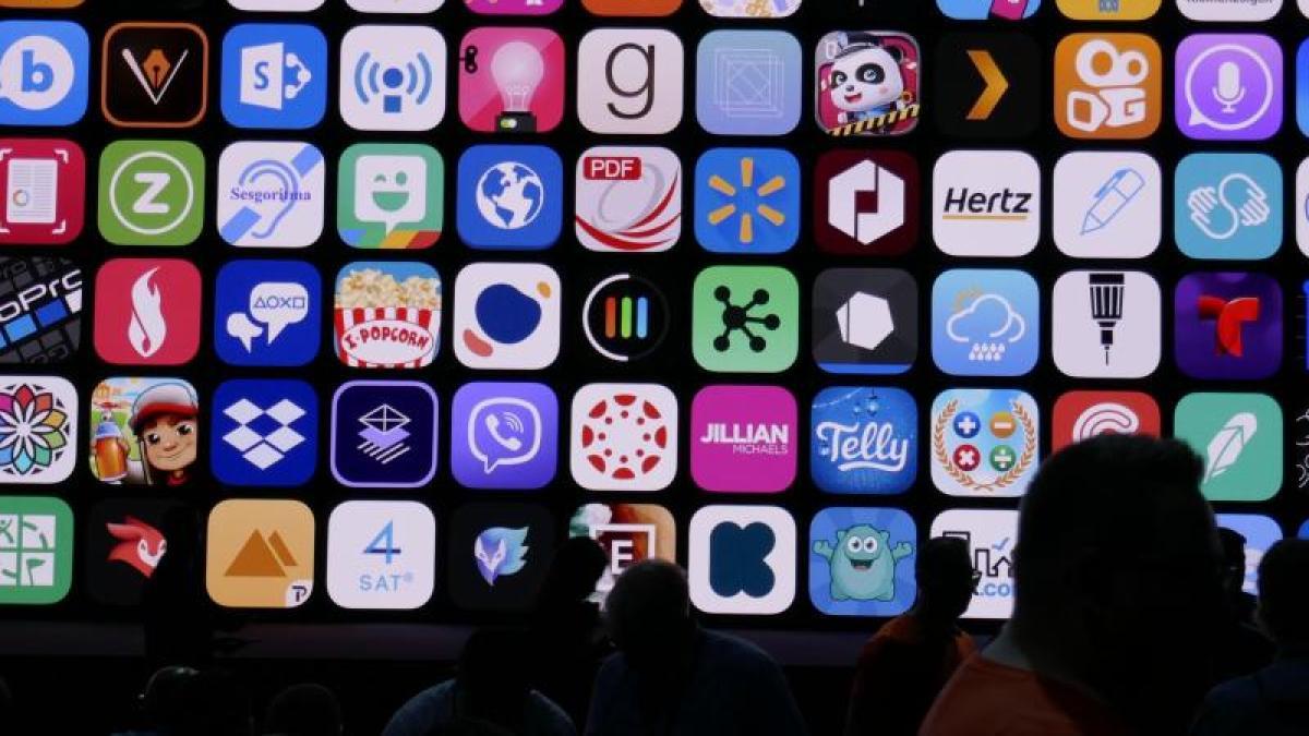 iPhone als Autoschlüssel  cover image