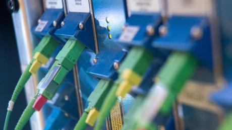 Der Internetempfang in der Gemeinde Petersdorf soll verbessert werden.