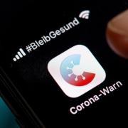 Die Corona-Warn-App ist bereits auf zahlreichen Smartphones installiert - doch wie viele nutzen die App wirklich?
