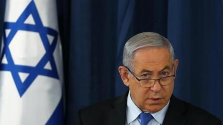 Israels Ministerpräsident Benjamin Netanjahu steht für sein Krisenmanagement zunehmend in der Kritik.