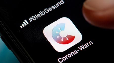 Fehler bei der Corona-Warn-App gab es sowohl bei iPhones als auch bei Android-Geräten.