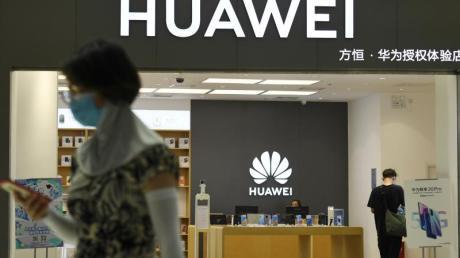 Als sogenannter Hochrisikoanbieter gilt in der EU vor allem der chinesische Huawei-Konzern.