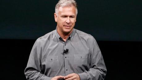 Apples Marketingchef Phil Schiller räumt nach mehr als drei Jahrzehnten im Konzern seinen Posten.