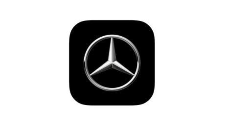 Mit der App «Mercedes me 2020» können Nutzer ihren Wagen steuern.