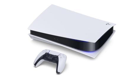 Ungewöhnliches Design:Die Playstation 5 sieht ganz anders aus als ihr Vorgänger - viele neue Features gibt es aber nicht, dafür deutlich mehr Rechenpower.