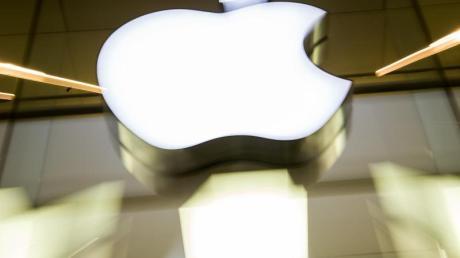 Die neue iPhones soll in diesem Jahr erstmals für den superschnellen 5G-Datenfunk gerüstet sein.
