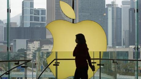 Hier können Sie die Apple-Keynote im Liveticker verfolgen.