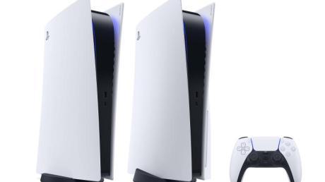 In der Corona-Krise müssen Käufer für die neue Playstation 5 virtuell anstehen.