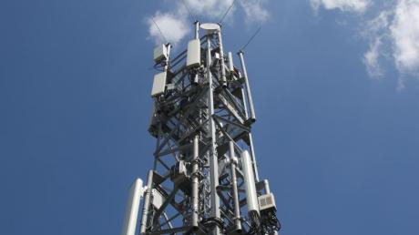 In Winterrieden soll ein Mobilfunkmast errichtet werden. Doch die Gemeinde wehrt sich gegen die Pläne.