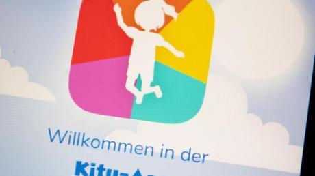 Mit der Kitu-App lassen sich spontan Übungen starten oder man plant langfristiger tägliche Workouts mit der sogenannten Schatzkarte.