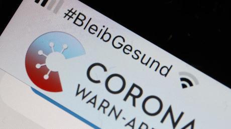 Stockt aktuell auf manchen Smartphones mit Android-Betriebssydtem:Die Corona-Warn-App.